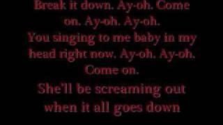 In My Head by Jason Derulo (lyrics)