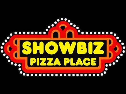 Roblox Showbiz Pizza!