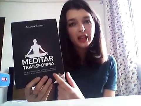 Dica de 05 livros para iniciar - yoga, ayurveda e meditação