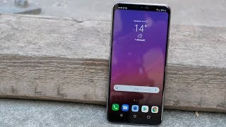LG G7 ThinQ: Hands-on