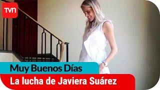 Muy buenos días | La lucha de Javiera Suárez