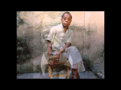 James Baldwin Speaks! The Fire This Time: A Message to Black Youth