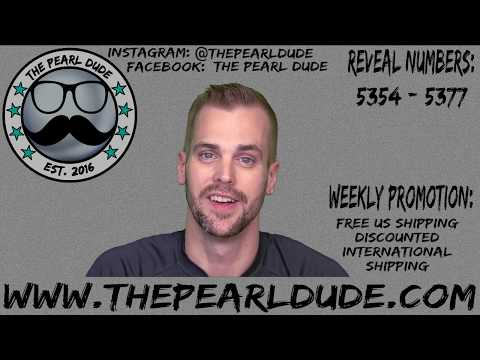 The Pearl Dude