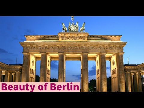 Places to Visit in Berlin (Germany),in Tamil.
