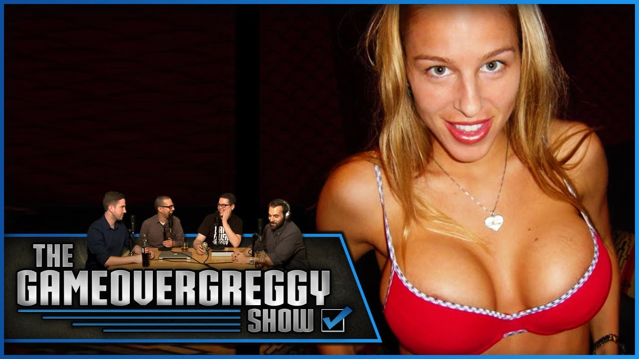First Porn And Best Movie Ever - The Gameovergreggy Show -6438