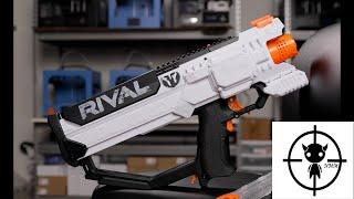 [Reveiw]รีวิวปืนเนิร์ฟ NERF Rival Phantom Corps Hera MXVII-1200