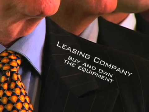 Start Your Own Leasing Company