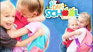 📚First Day of School Special 2018!✏️