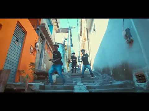 Passinho dos maloca (video clipe