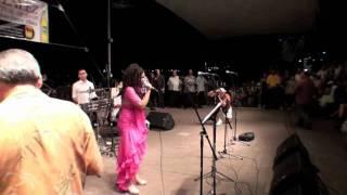 Guakia Inc Presents Ray Gonzalez Latin Jazz & Salsa Festival, Jennifer Murillo,