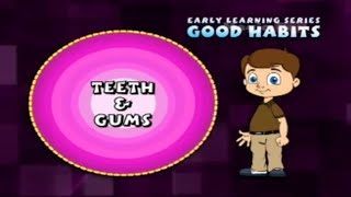 Manners At Home - Good Habits And Manners - Pre School Animated Videos For Kids