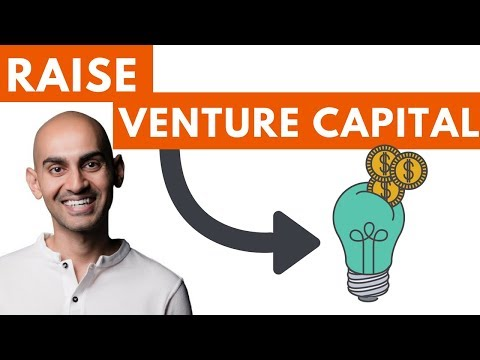 How To Raise Venture Capital | Entice Investors To Fund Your Startup Idea
