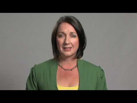 Jan Bate Executive Director of Bridges for Women Society