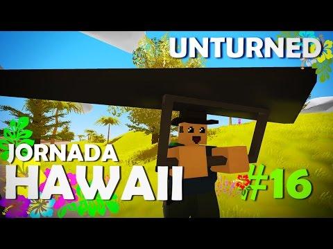 PULEI DA MONTANHA DE GLIDER - JORNADA HAWAII #16