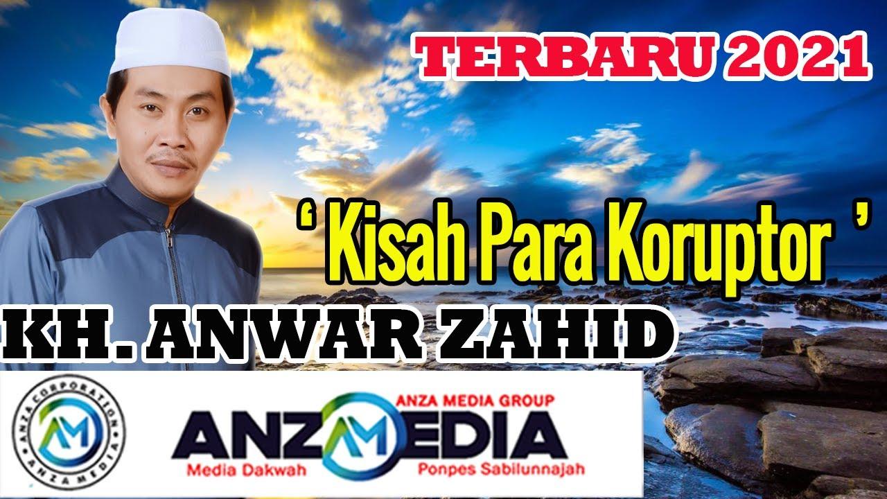 KH ANWAR ZAHID TERBARU 2021 LIVE JAKEN PATI JAWA TENGAH