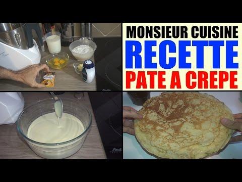recette-pâte-à-crêpe-monsieur-cuisine-silvercrest-lidl-skmh-1100
