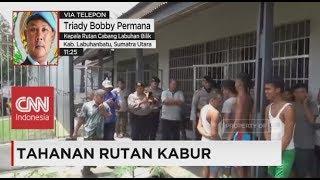 Video Jebol Atap Rutan, Belasan Tahanan Kabur download MP3, 3GP, MP4, WEBM, AVI, FLV Oktober 2018