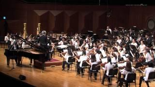 P. I. Tchaikovsky - Piano Concerto No.1 1mvt