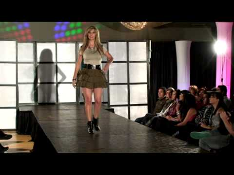 Fall Fashion 2010 - Modesto