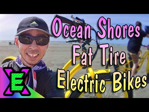 fat-tire-electric-bikes-at-ocean-shores,-washington-(2019)