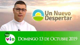Un nuevo despertar, Domingo 13 de Octubre 2019 🌄 - Tele VID
