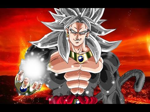 Legendary Super Saiyan Form + Krillin Training With Goku Dragon ...