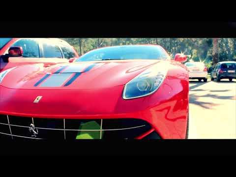 FERRARI F12 | DARK HORSE 4K | TEASER