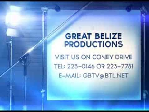 Great Belize Television Production Services Ad