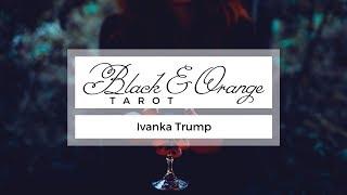 7. Ivanka Trump - aka Marsha, Marsha, Marsha