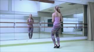 Ginga Sensual Tarraxa Training