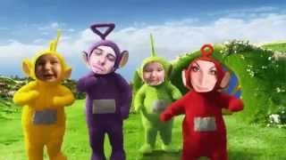 Teletubbies Say Eh-Oh!