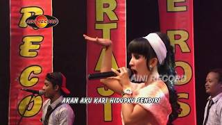 Top Hits -  Rina Amelia Melepasmu The Rosta Official
