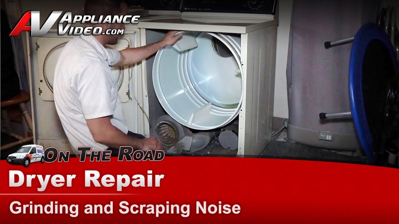 Dryer Repair Amp Diagnostic