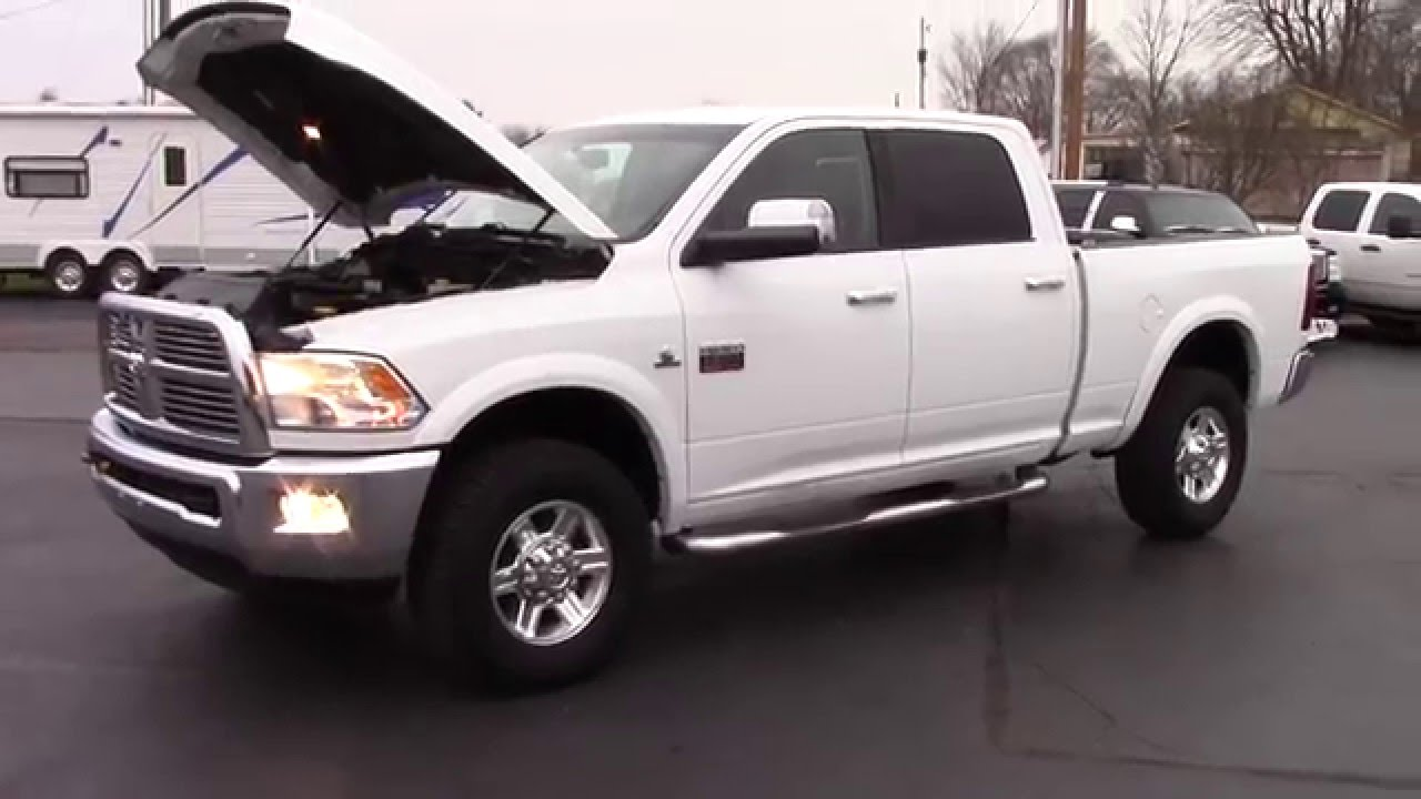 sale lifted ram for dodge diesel used laramie truck