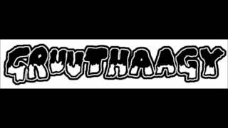 Gruuthaagy - Goat