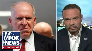 Dan Bongino: Brennan has disgraced the country