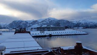 Порт Аахейм Норвегия Прямой Эфир