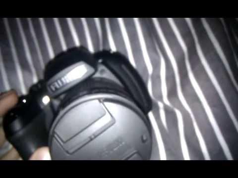 tutorial fujifilm finepix hs20exr espa ol youtube rh youtube com  Fujifilm SD Card