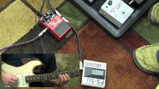 Guitar Lessons - Jamtracks - Creating Your Own Loops - Marty Schwartz - Guitar Jamz