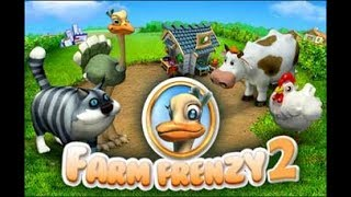 How to DOWNLOAD Farm Frenzy 2 game free PC full version