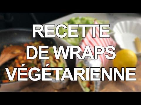 recette-de-wraps-facile-:-variante-végétarienne