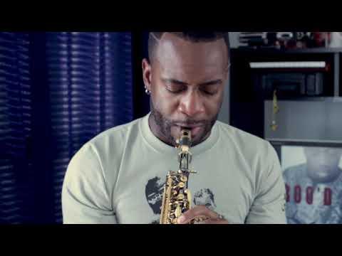 P. Lowe – Boo'd Up – Saxo-Kizomba 2020