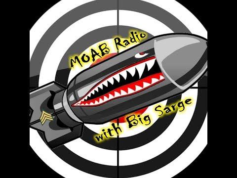 Moab Radio - Race Relations Roundtable
