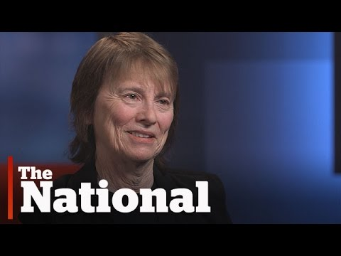Camille Paglia on her controversial feminism