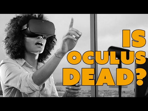 Oculus Defeated in Court, Rift DEAD? - The Know Tech News