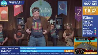 Video DB2017 - Andy as West Country Doctor Who, art challenge & jazz song (L-O-V-E) download MP3, 3GP, MP4, WEBM, AVI, FLV November 2017