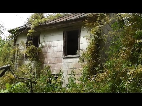 My free abandoned house part 3 The History