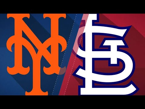 Bruce's homer in 10th lifts Mets to victory: 4/24/18