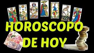 HOROSCOPO DE HOY GRATIS