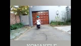 Best Bhenga Durban Dance 2017 (konakele) By Bheng Chick
